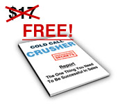 Cold Calling Free Guide